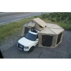 Палатка к веерному тенту GUDES F2.5W