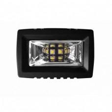 LED фары заливающего света AURORA ALO-L-2-E13T