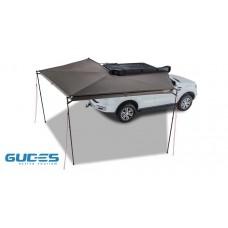 Тент веерный GUDES F2.5