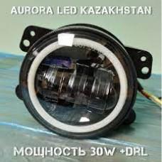 Фары головного света AURORA ALO-M-2 (Пара)