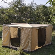Палатка к веерному тенту GUDES ST-2.5-SN