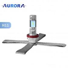 Лампа головного света Aurora H11