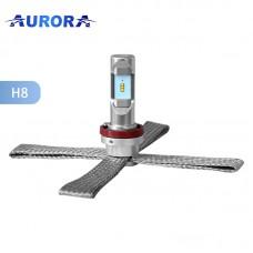 Лампа головного света Aurora H8