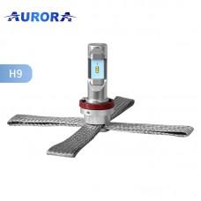 Лампы головного света Aurora H9