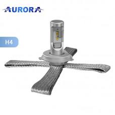 Лампа головного света Aurora H4