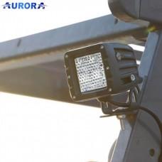 Светодиодный фонарь Aurora, ALO-K-2-E4T