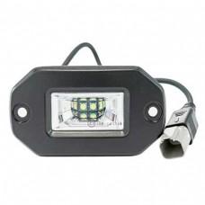 LED фары заливающего света AURORA ALO-E-L-2-E13T